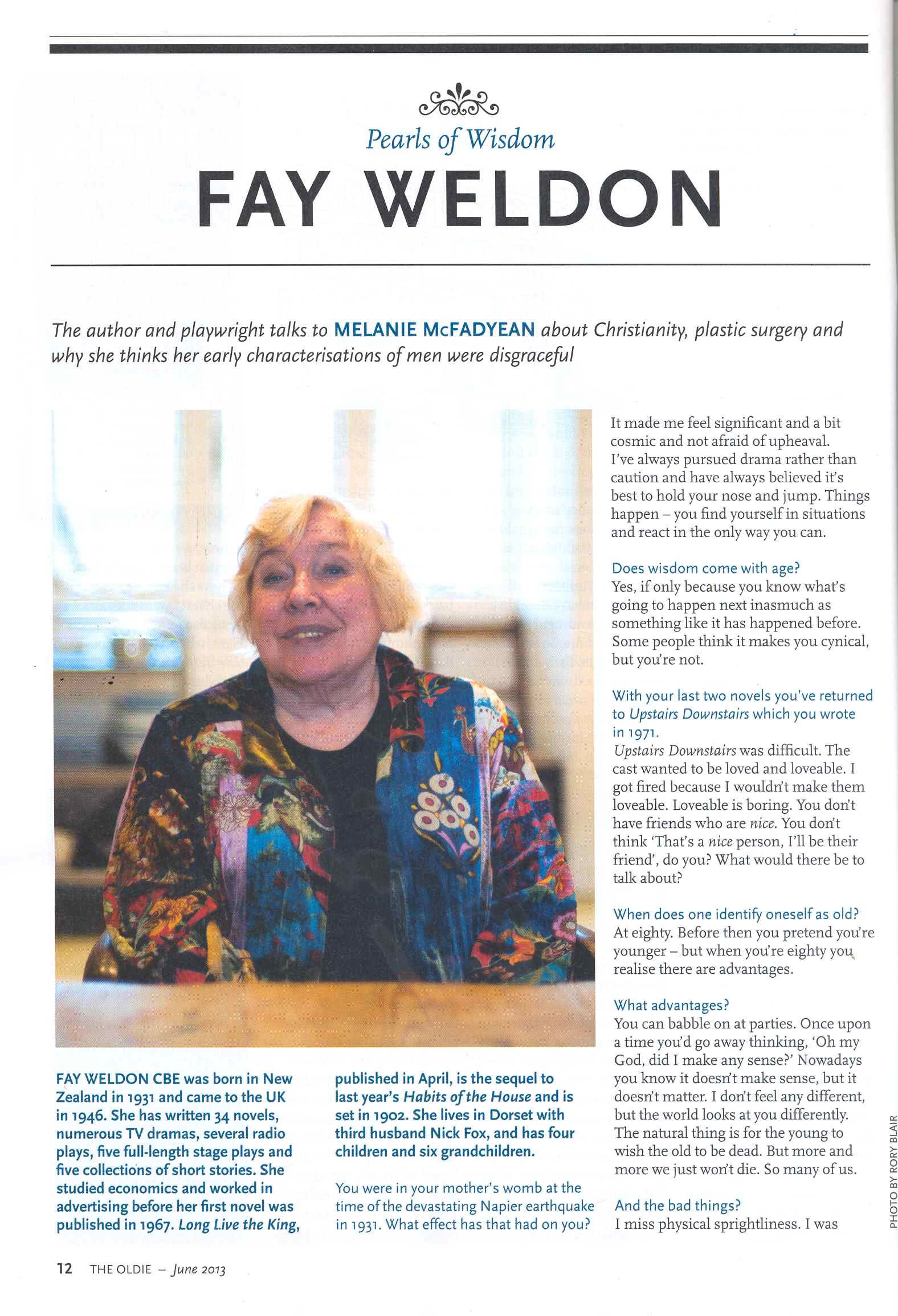 """weekend fay weldon Here you can read a summary of the analysis we will convey in the next pages of  the study guide""""weekend"""" by fay weldon follows a few characters during a."""